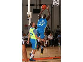 Moustapha Diagne - adidas Nations (day 3)