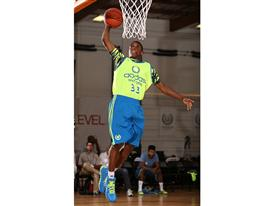 Hyron Edwards- adidas Nations (day 3)