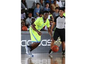 Stanley Johnson - adidas Nations (day 4)
