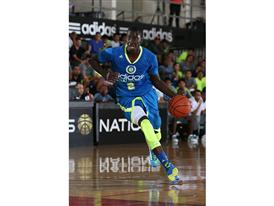Papa Sadia Ndiaye Diatte - adidas Nations (day 4)