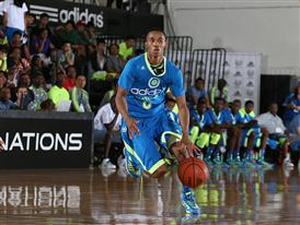 Nehdi Ngouma - adidas Nations (day 4)