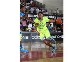 Jahlil Okafor - adidas Nations (day 4)