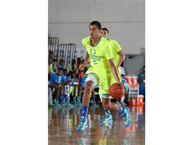 Cameron Walker - adidas Nations (day 4)