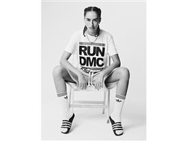 adidas Originals RUN DMC 4