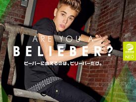 Belieber top