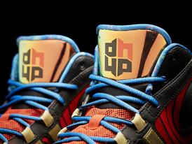 adidas D Howard 4, 5 (G66535)