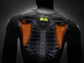 miCoach Elite Player Cell