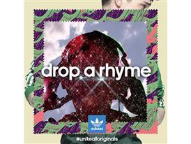 Drop a Rhyme
