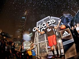 Dwight Howard and adidas Launch D Howard 4, Tip-Off Asia Tour 3