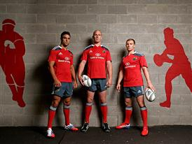 #allin for Munster 5