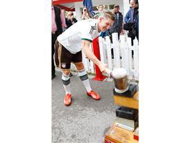Trikot Launch FC Bayern München 6