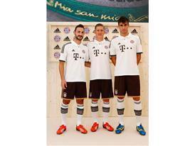 Trikot Launch FC Bayern München 7