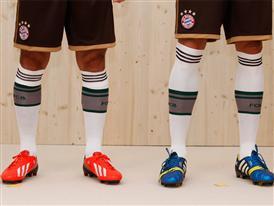 Trikot Launch FC Bayern München 18