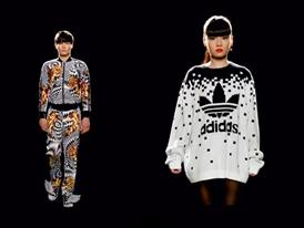 adidas Originals | by Jeremy Scott FW/13