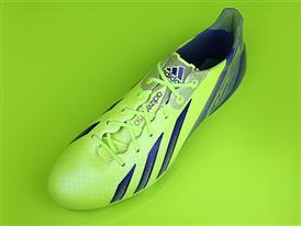 f50 Neon Yellow 2