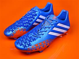 Predator Blue & Orange 1