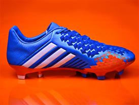 Predator Blue & Orange 6