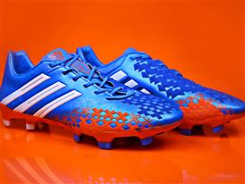 Predator Blue & Orange 11