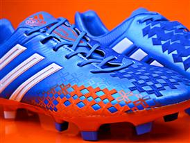 Predator Blue & Orange 12