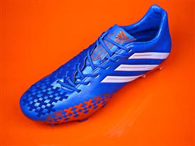 Predator Blue & Orange 15