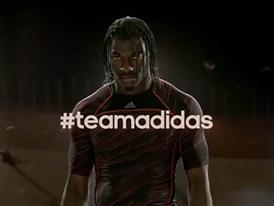 FIRST LOOK: New RGIII x adidas Commercial