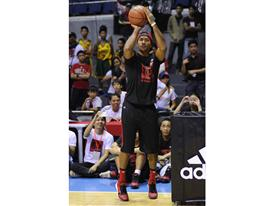 adidas D Rose Tour in Manila, Philippines 2