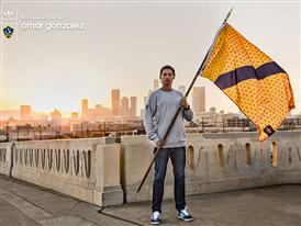 adidas Originals MLS Capsule Collection Lookbook 2