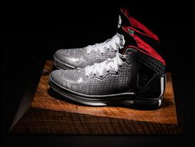 D Rose 4, Home, Hero 1