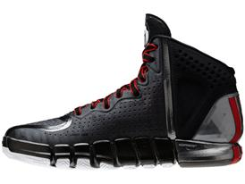 D Rose 4, Away, Medial Side