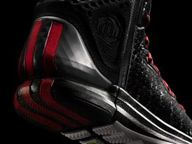 D Rose 4 Away, Detail 1