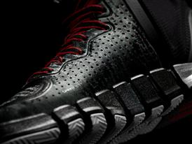 D Rose 4 Away, Detail 2