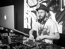 DJ Chagin