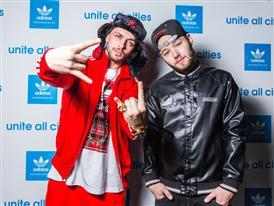 ST & DJ KID