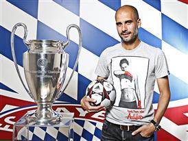 "Josep ""Pep"" Guardiola - 2"