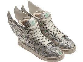 adidas Originals by Jeremy Scott: Money Wings 2.0_1