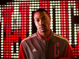 adidas-NBA SOS Derrick Rose 1