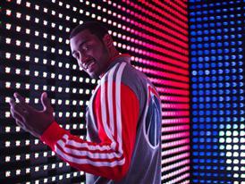 adidas-NBA SOS John Wall 2