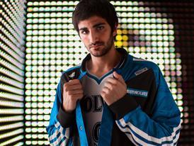 adidas-NBA SOS Ricky Rubio 2