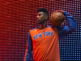 NBA  Iman Shumpert 2