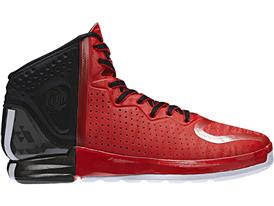D Rose 4, Brenda, Lateral Side, (G67400)