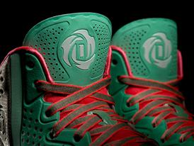 D Rose 4, Boardwalk, Detail 3 (G67401)