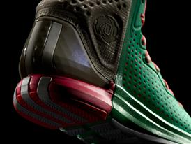 D Rose 4, Boardwalk, Detail 1 (G67401)