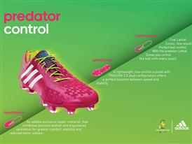 Predator Tech Sheet