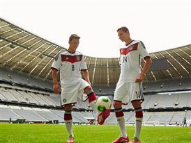 DFB Trikot 3