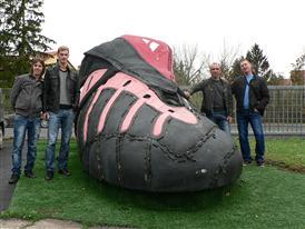 adidas Boot @ Herzo - 01