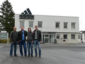 adidas Factory in Herzo