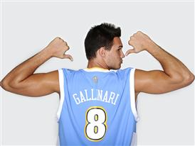 Danilo Gallinari 3