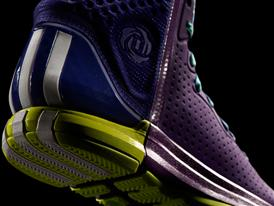 D Rose 4, Chicago Nightfall, Detail 1, (G66941)