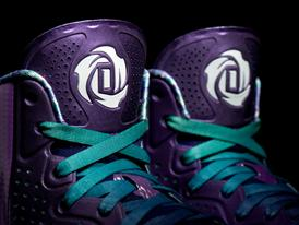 D Rose 4, Chicago Nightfall, Detail 3, (G66941)