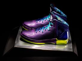 D Rose 4, Chicago Nightfall, Hero 1, (G66941)